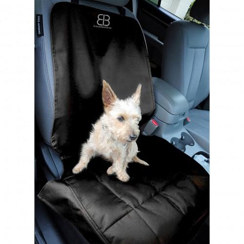 transport du chien housse de protection siege passager pour chiens