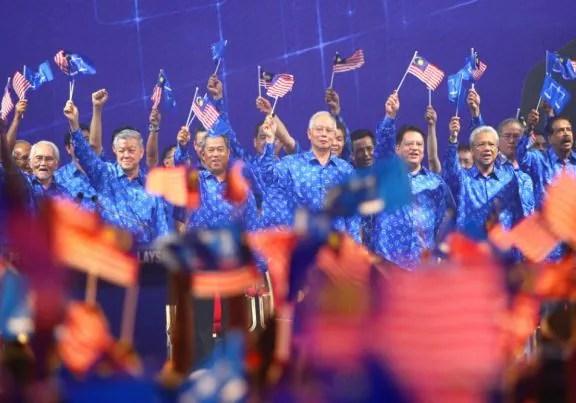 [ Info PRU 13/ Politik ] Manifesto BN Barisan Nasional Pilihan Raya Umum Ke 13