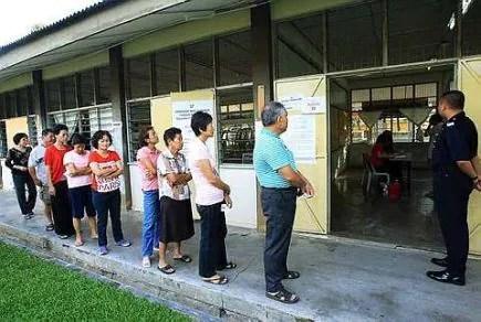 [ #PRU13 ] Pertama kali mengundi? Baca info dan tips sebelum membuang undi