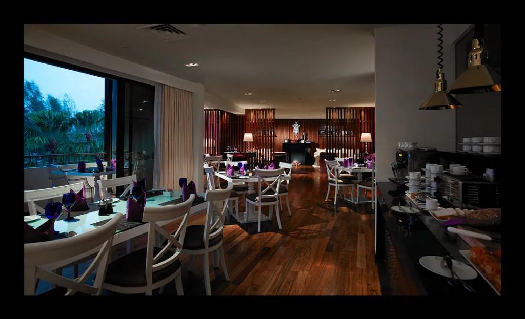 Kings Club : Tempat istirehat yang berada di tingkat 6 hotel. Khas untuk pengunjung hotel yang menyewa di tingkat 6.