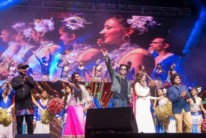 'Temptation Reloaded', Bukti Bollywood Masih Menyengat