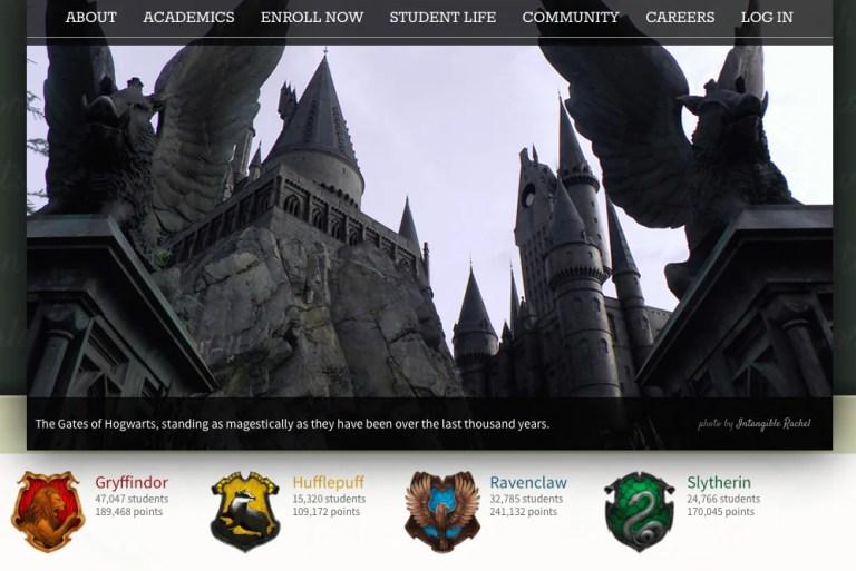 Peminat Harry Potter Kini Boleh Ikuti Kelas Magik Secara Online
