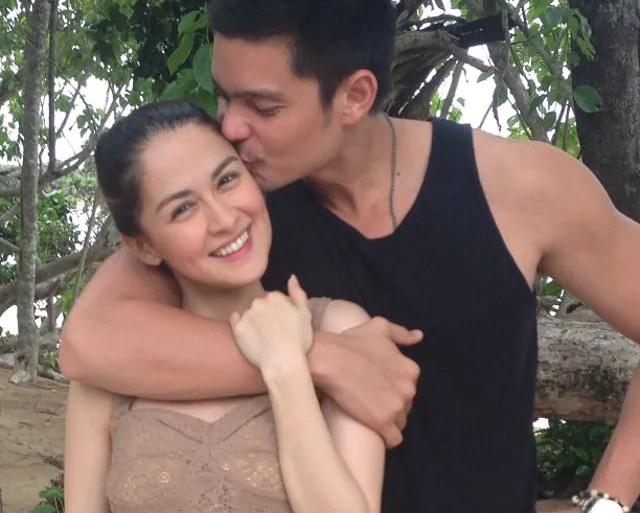 Pasangan Filipina, Marian & Dingdong Buat Laman Web Eksklusif Perkahwinan