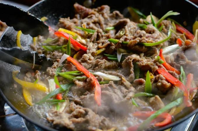 Serius Sedap! Jom Belajar Resepi Masakan Korea, Bulgogi