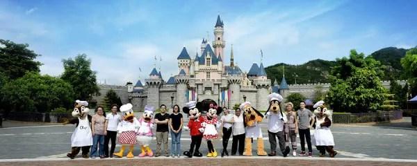 Jom Berlayar Ke Dunia Fantasi Sempena Sambutan Ulang Tahun Ke-10 Disneyland Hong Kong!