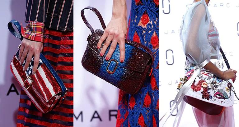 Koleksi Beg Tangan Dari New York Fashion Week Yang Paling Cun!