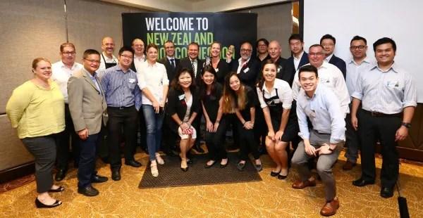 Food Connection Malaysia 2016: Produk F&B Terbaik New Zealand Ada Di Malaysia