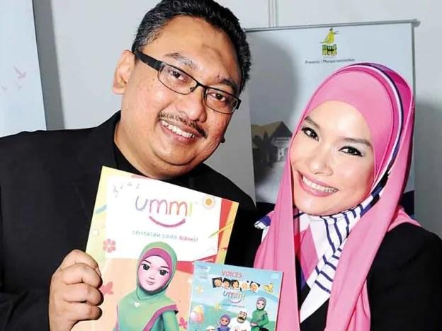 Takziah, Komposer Johan Nawawi Kembali Ke Rahmatullah