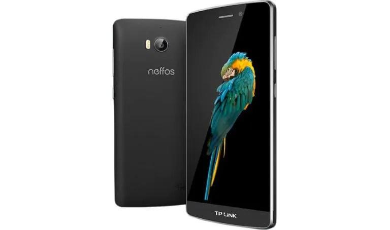 Neffos C5 Max, Telefon Mampu Milik Untuk Si Kaki Selfie