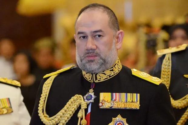 Lihat Profil Penuh Seri Paduka Baginda Yang di-Pertuan Agong ke-15, Sultan Muhammad V