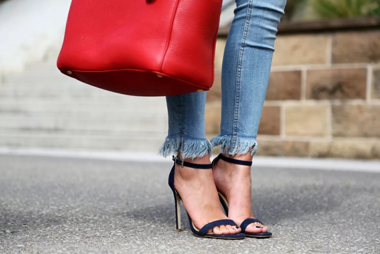 5 Rekaan Jeans Yang Lebih Trendy Dari Jeans Koyak-Koyak
