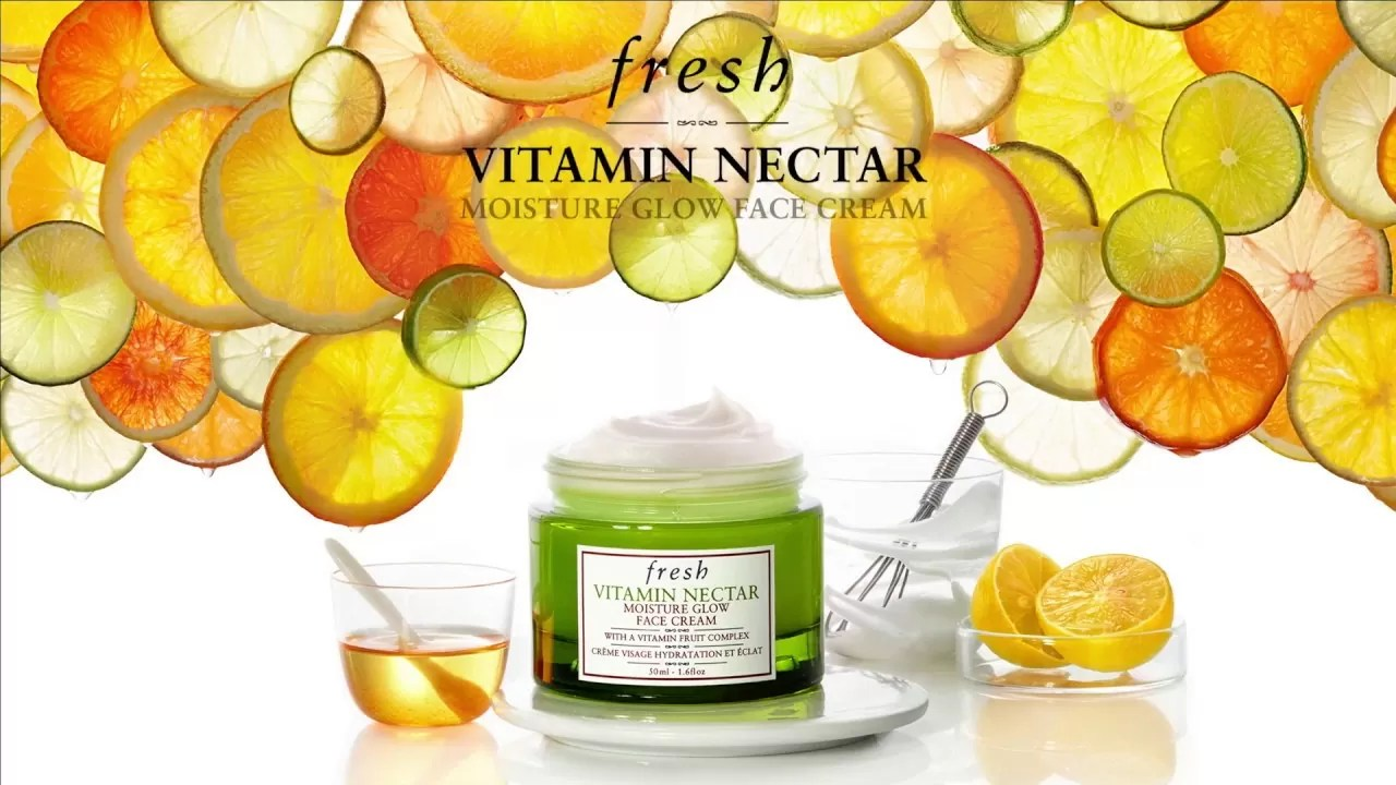 Fresh Nectar Face Cream Review