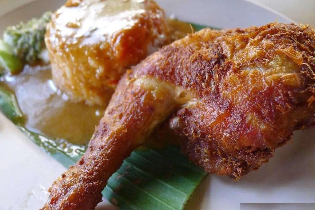 6 Restoran Nasi Kukus Ni Buat Korang Ketagih