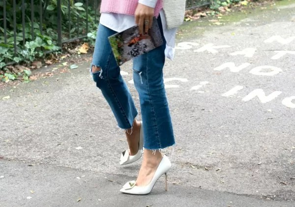 Jeans Nampak Lebih Cool & Trendy? Cuba Cara Paling Mudah!