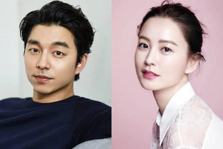 Betul Ke Gong Yoo Nak Kahwin Dengan Jung Yu Mi?