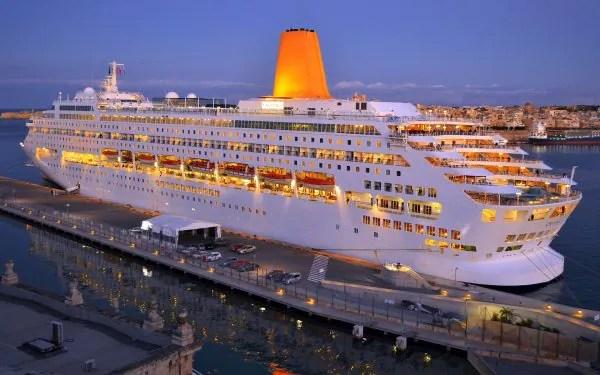 Berbaloi Atau Tak Bercuti Dalam Cruise?