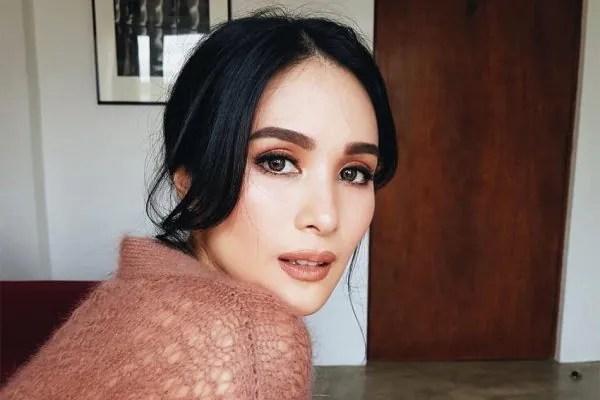 10 Sebab Wanista Obses Dengan Heart Evangelista, Aktres Cantik Dari Filipina