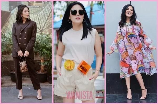 Kenali Siapa Nindy, Fashionista Indonesia Paling Top Ala Chiara Ferragni!