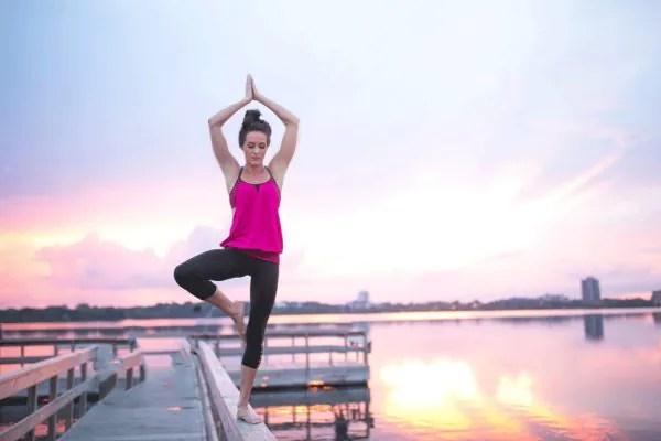Hanya 15 Minit Sehari Lakukan Yoga Boleh Rawat Kemurungan – Kajian