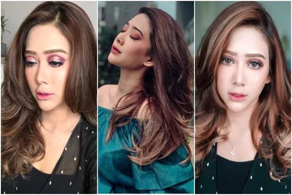 Aktres Genit Fatin Afeefa Hanya Guna 3 Produk Ni Untuk Rambut Cantik