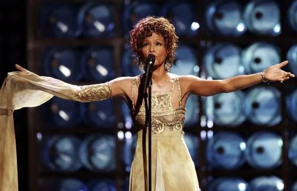 Konsert Memperingati Whitney Houstan Dipancar Terus Ke Malaysia Dari Las Vegas