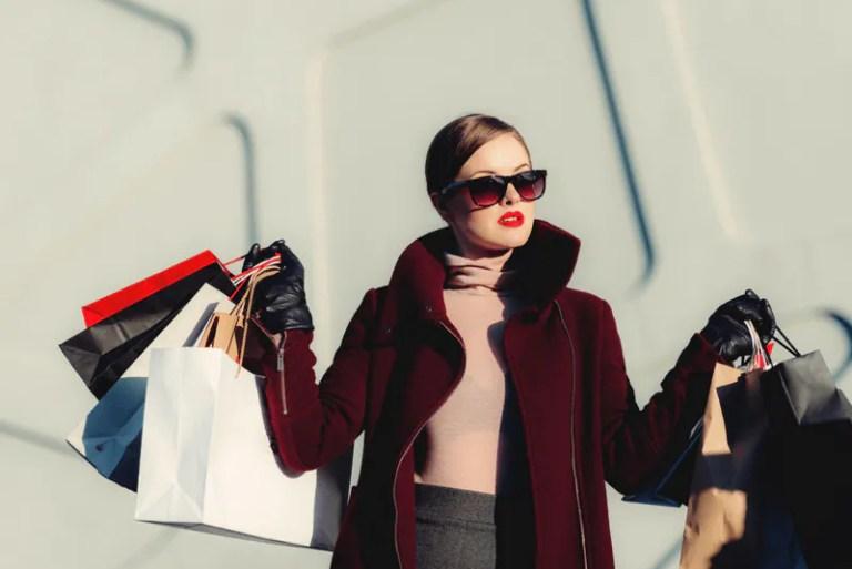 Ketagih 'Online Shopping'? Mari Wanista Bantu Anda