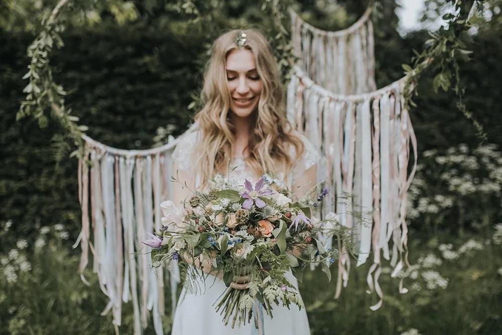 Nak Buat Wedding Ala Bohemian? Ini Yang Perlu Kamu Tahu