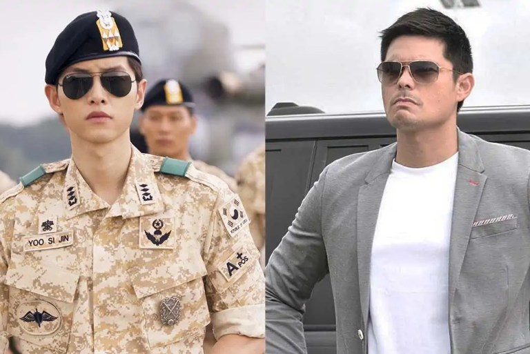 Filipina Remake K-Drama 'Descendants Of The Sun', Dingdong Dantes Jadi Song Joong Ki