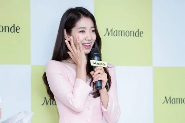 Pelancaran Produk Mamonde Baru, Park Shin Hye Datang Malaysia Jun Ni