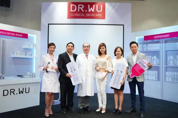 Tak Perlu Rawatan Laser, Kulit Putih Bersih Dengan Produk Dr. Wu Je