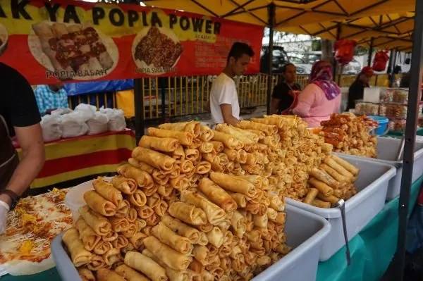 Lokasi Bazaar Ramadhan 2019 Paling Top Untuk Cari Juadah Berbuka