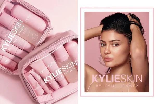 """Belum Lancar Tapi Produk Skincare Kylie Jenner """"Kylie Skin"""" Dah Kena Cemuh"""