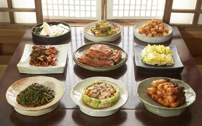 Antara Yang Menarik & Fakta Mengejutkan Tentang Kimchi