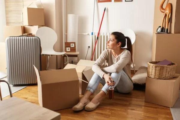 Please 10 Tabiat Buruk Kena Elak Bila Tinggal Bersendirian