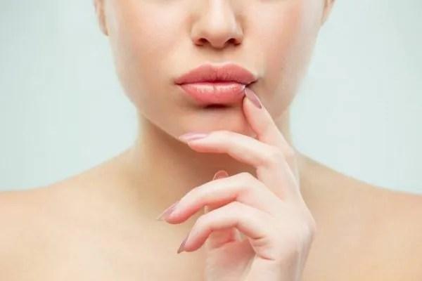 Tahukah Anda Bahawa Bibir Merupakan Fail Rekod Kesihatan Diri!