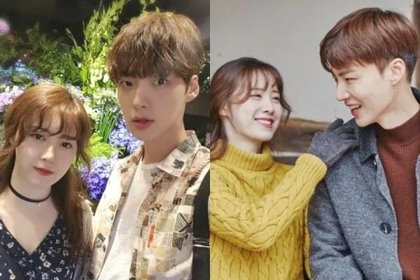 """Penulis Siri """"Newlyweds Diary"""" Dedah Personaliti Ahn Jae Hyun!"""