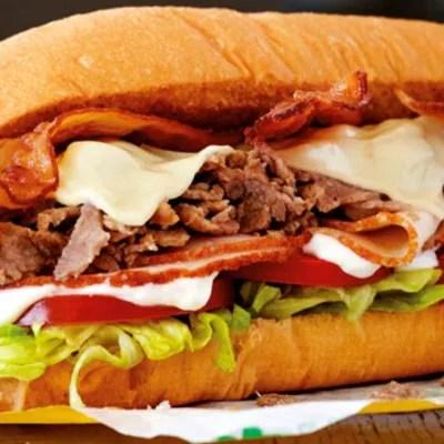 Subway Buat Promosi Beli 1 Percuma 1, Sempena Hari Sandwich Sedunia
