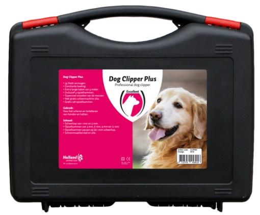 honden conteuse clipper