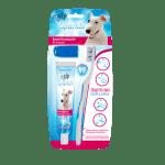 honden tandenborstel