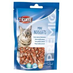 kattensnoepjes nuggets
