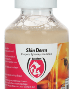 skin derm propolis shampoo