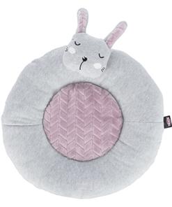 Trixie Puppy Junior ligmat Voor babyhondjes Roze