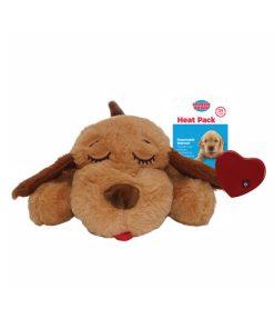 Snuggle Puppy Bisquit