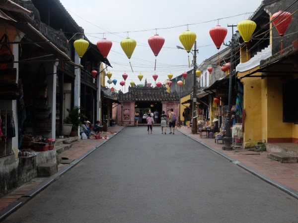 hoi an cosa vedere lanterne