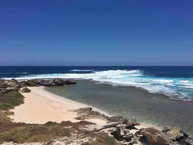 West End Rottnest Island cosa fare