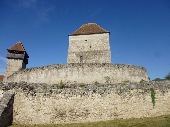 Câlnic Citadel