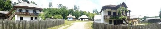 Open Air Museum