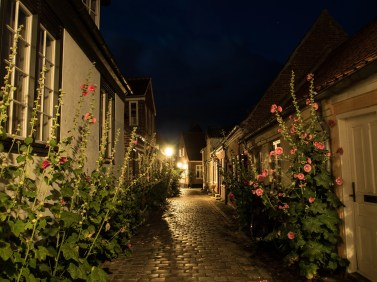 The city of Ribe