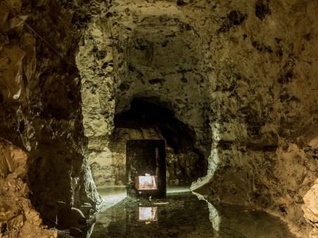 Mønsted Limestone Caves