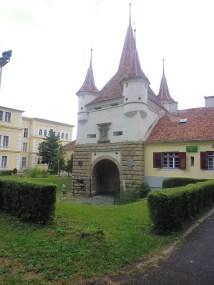 Catherine's Gate (Poarta Ecaterina)